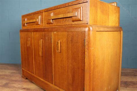 1930s Sideboard by 1930s Oak Sideboard Antiques Atlas