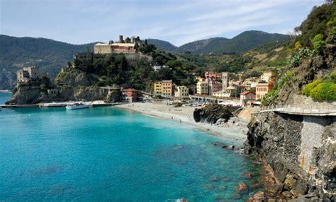 Cing Porto Santa Margherita by Liguria Le 10 Spiagge Pi 249 Tutte Da Scoprire Leitv