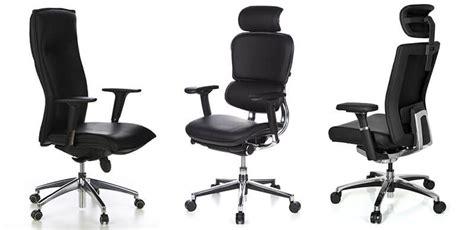 sedie da ufficio ergonomiche fra passato presente  futuro