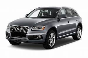 Q5 Hybride : 2017 audi q5 reviews and rating motor trend ~ Gottalentnigeria.com Avis de Voitures