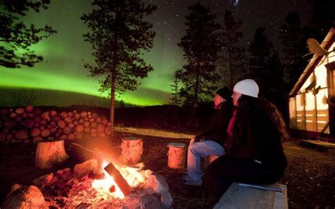 Aurora Borealis And Northern Lights Tours Yukon Whitehorse