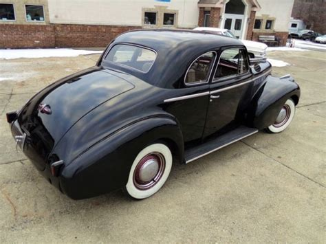 1940 Buick Coupe For Sale by 1940 Buick Business Coupe Survivor L K For Sale