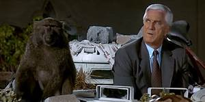 THAT'S NOT ROTTEN! 'Naked Gun 2 12 The Smell of Fear