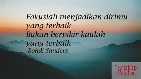The trully happiness is when what you do, say, and think are in a good harmony. Kata Kata Mutiara Sedih Tentang Kehidupan - Status Baper ...