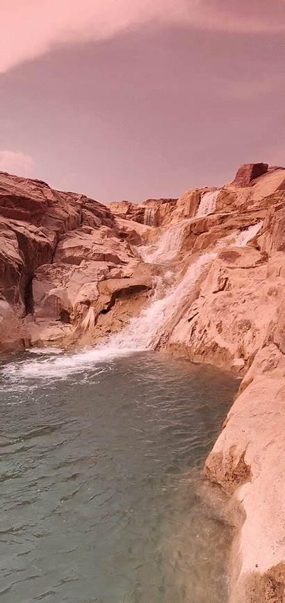 Waterfall Waterfalls Telangana Highest Kuntala Contented