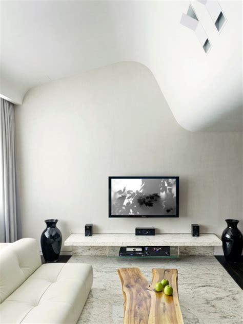 minimalist apartment  russia moscow  andrey gorozhankin