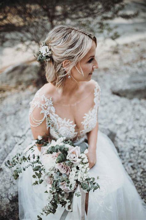 elopement  eibsee ganz intim nur zu zweit heiraten
