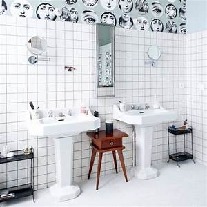 Best deco salle de bain vintage gallery design trends for Deco salle de bain retro