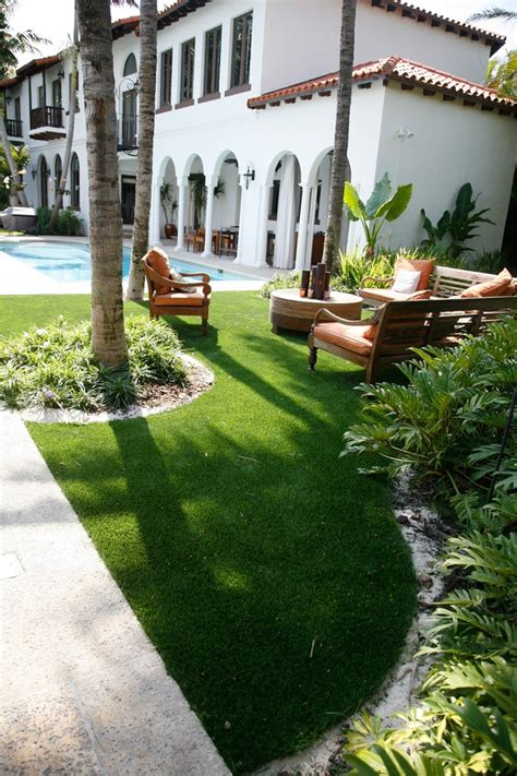 Best Artificial Turf For Backyard by 266 Best Artificial Turf Lawnless Yards Images On