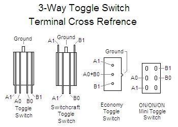 Way Switch Help