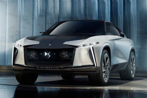 DS Automobiles Aero Sport Lounge Concept   HiConsumption