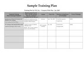 workout plan template word