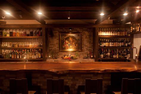 Bar And Bar by Bar Benfiddich A Cocktail Bar In Shinjuku Hg2 Tokyo
