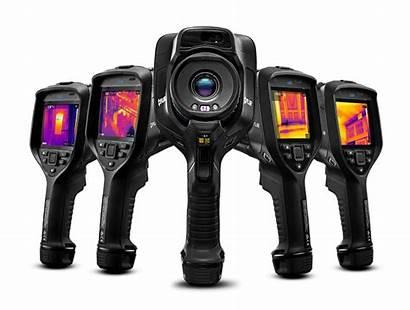 Flir Series Exx Cameras Thermal Imaging Advanced