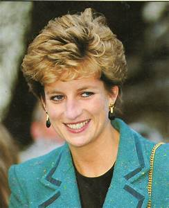 Lady Diana | Duchesse Or Ange