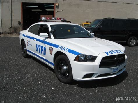 Nypd Dodge Charger