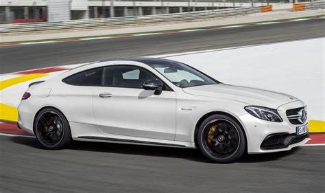 Mercedesbenz Usa To Focus On New Amg Models Mercedesblog