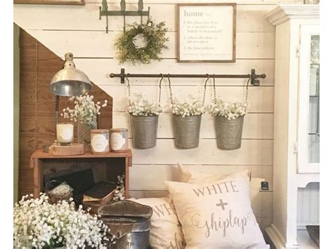 Unique Rustic Home Decor Ideas