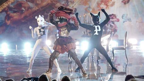 reasons  masked singers  rex    teen