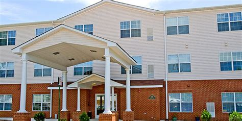 Consider That Assisted Adult Living Gainesville Va Not Leave