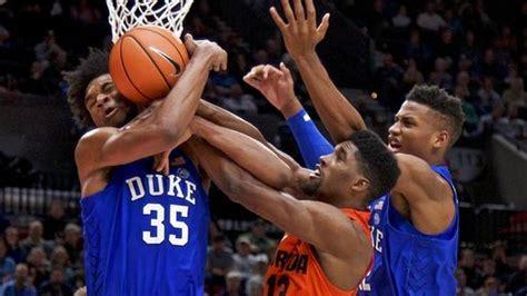 duke  florida pk basketball recap nov