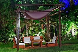 Beleuchtung Für Gartenparty : spa auf der gartenparty beleuchtung schafft atmosph re lampe magazin ~ Markanthonyermac.com Haus und Dekorationen