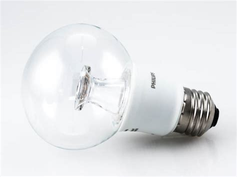 philips dimmable 2700k to 2200k 7w g25 globe led bulb