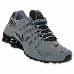 Men s Nike Shox NZ EU Running Shoes Finish Line