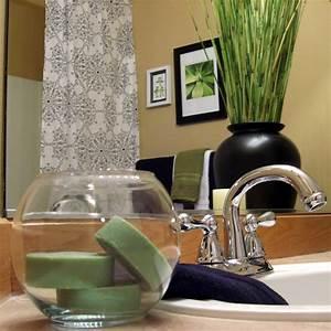 Spa, Bathroom, Accessories, Design