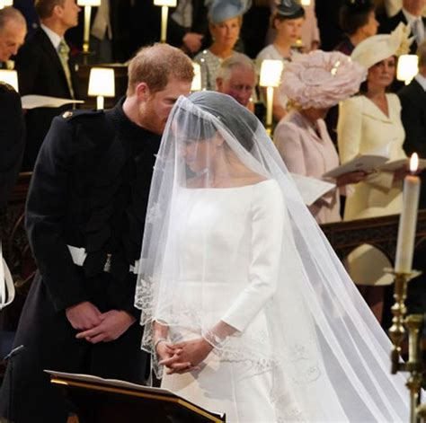 Pin on Harry and meghan wedding