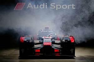 Aramis Auto Le Mans : 2016 audi r18 e tron quattro le mans prototype is against all odds autoevolution ~ Gottalentnigeria.com Avis de Voitures