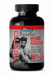 Testosterone Cream - Testobooster T-855