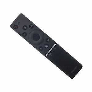 New Samsung Tv Remote Control For Un55ks9000fxza