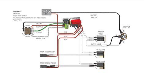 Emg 81 Solderles Wiring Diagram need help with emg solderless wiring sevenstring org