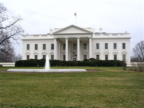 2014 White House Intrusion Wikipedia