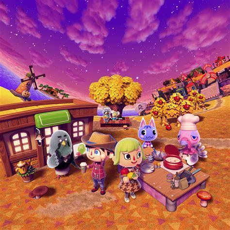 Autumn  Animal Crossing Wiki  Fandom Powered By Wikia