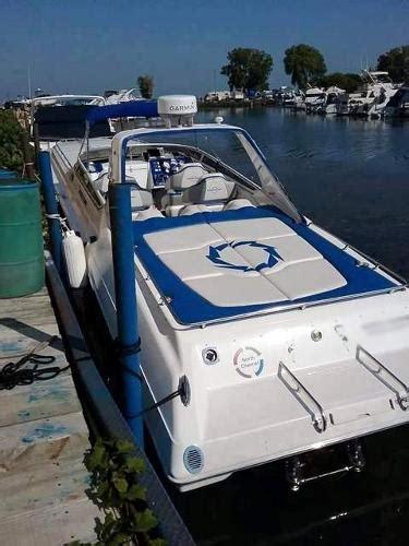 fountain  lightning boats  sale