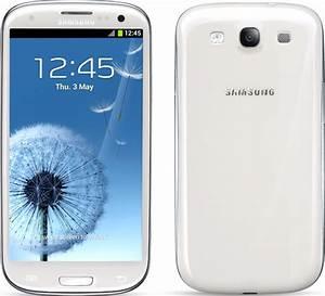 Online Manual  Samsung Galaxy S Iii I535 Smartphone Manual