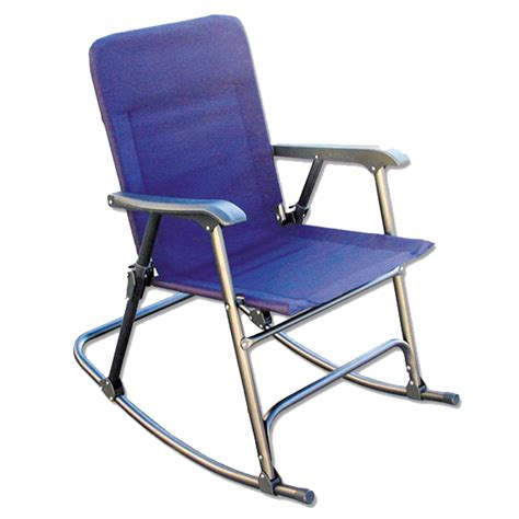 adult folding rocking chair church  wheels