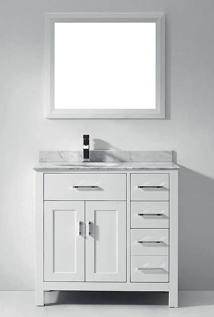19 Inch Deep Bathroom Vanity Top by White Bathroom Vanities Bathroom Vanities And Sink