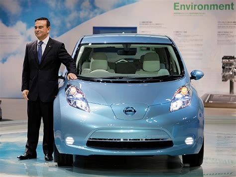 carmakers commitment  electric cars plugincarscom