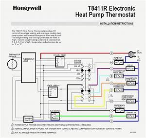 Carrier Heat Pump Pressor Wiring Diagram