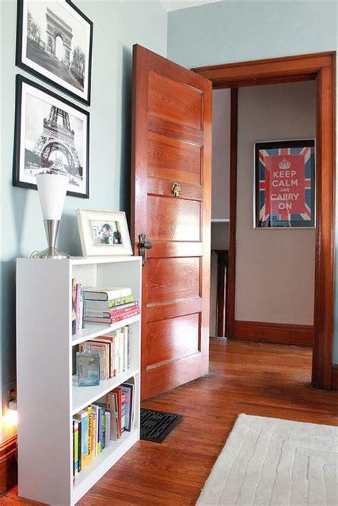 oak flooring doors or trims and the best paint colours