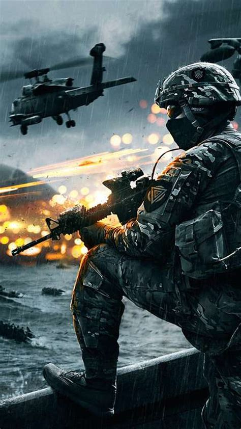 Battlefield 4 fan art wallpapers or desktop backgrounds
