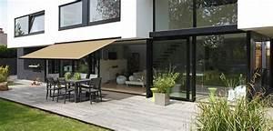Store électrique Terrasse : store electrique exterieur pas cher ~ Premium-room.com Idées de Décoration