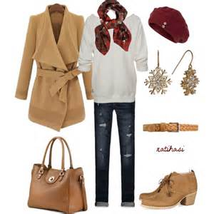 white gold drop earrings fall winter polyvore