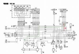 1997 Yamaha Wiring Diagram