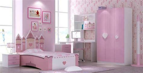 chambre enfants fille idées déco chambre fille pour les petites princesses