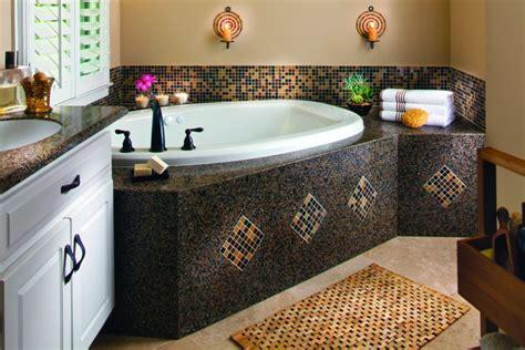 couleur salle de bain en 55 id 233 es de carrelage et d 233 coration