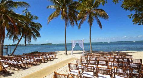 Key Largo Lighthouse Beach Weddings Florida Keys Wedding